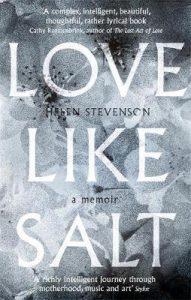 Cover of Love Like Salt by Helen Stevenson